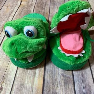 Other - 🎉SALE!!! Kids Monster slippers - M